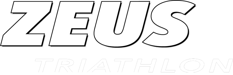 Logo ZEUS Triathlon