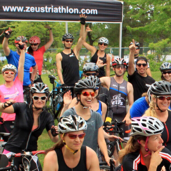 triathlon zeus